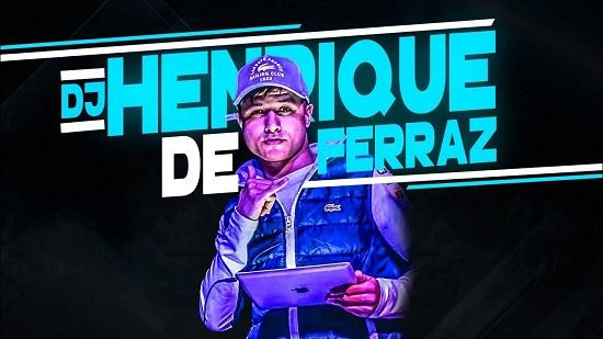 Agenda do DJ Henrique de Ferraz 2019