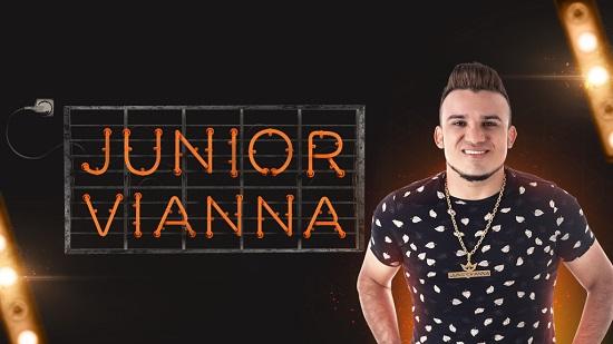 Agenda do Junior Vianna 2019