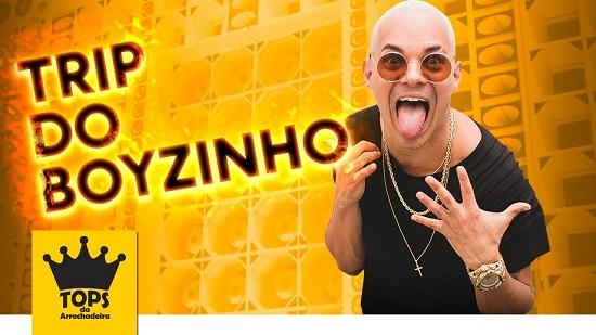 Agenda do Boyzinho 2019