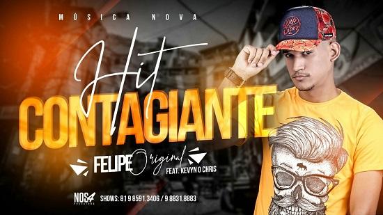 Agenda do Felipe Original