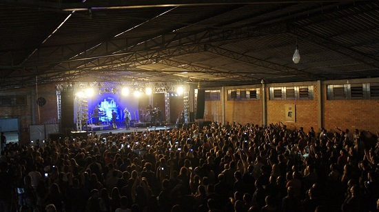 Expoagro Laranjeiras do Sul (PR) 2020