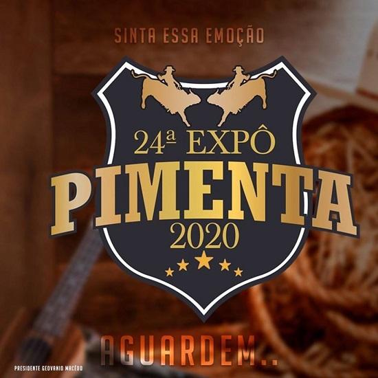 Expo Pimenta 2020
