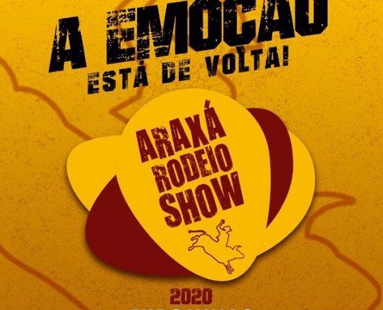 Araxá Rodeio Show 2020