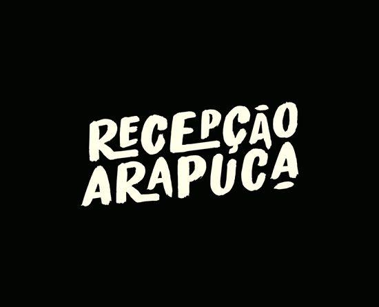 Recepção da Arapuca 2020