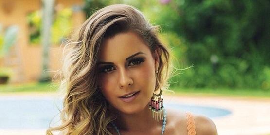 Aricia Silva idade altura e peso