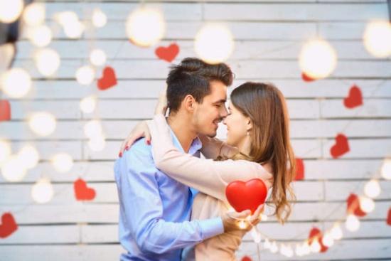 Apelidos carinhosos para namorado