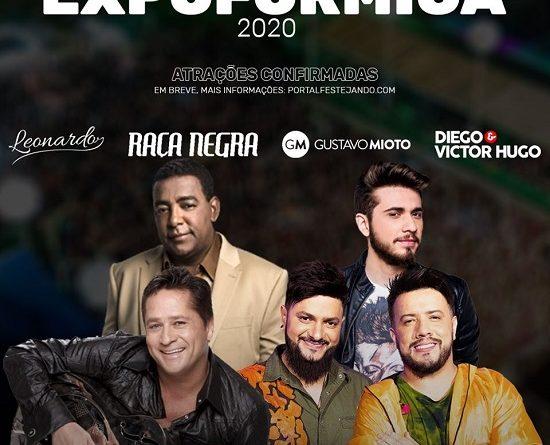 Expo Formiga 2020