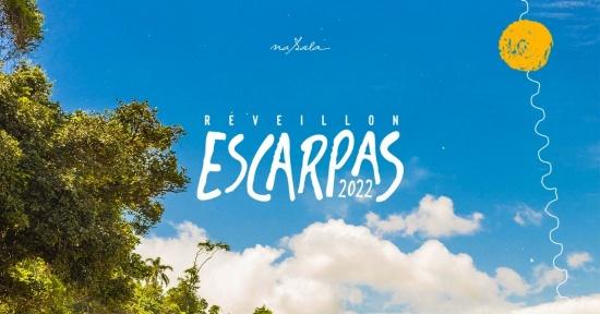 Réveillon Escarpas naSala 2022